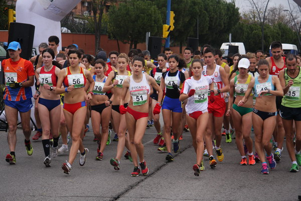 marcha atlética asociación deportiva cerro buenavista