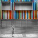 Fotografía de la escuela Oficial de Idiomas, de Silvia Palancar