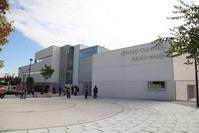 Centro Cultural Julián Marías, en Perales del Río.