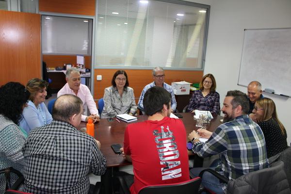 Reunión GISA ACOEG AJE