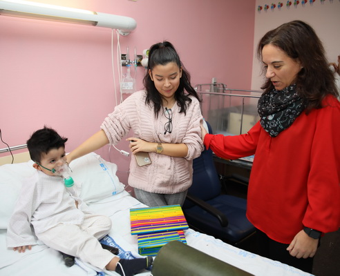 Visita Hospital