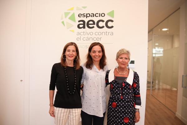 Espacio AECC