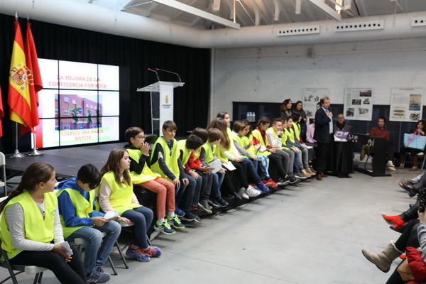 Premios Innovación Educativa
