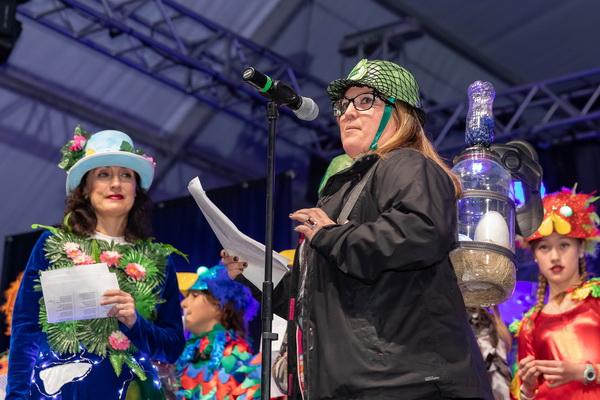 Pregón de Carnaval 2019