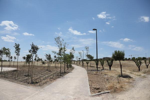 Parque Alhóndiga